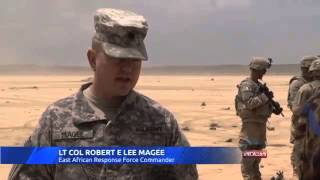 US military increasing its presence in Africa