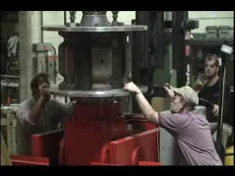 TRI Transmission & Bearing Corp.