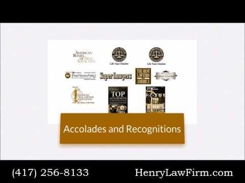 Personal Injury Attorney West Plains MO