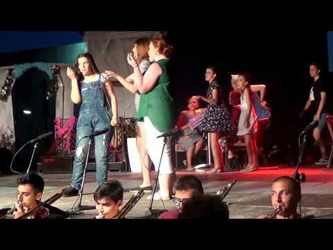 'Mamma Mia'-Artistic Club Corfu Event,Song 'Money-Money-Money'-Ντόνα-Χορωδία,3-7-2017,Βίντεο 5ο