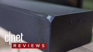 Samsung HW-MS750 sound bar review