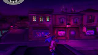 Sly Cooper 3 3D mode frame rate address
