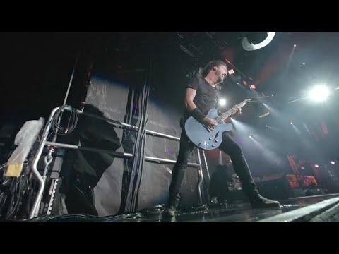 Foo Fighters - FEQ 2018