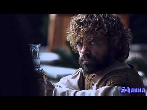 Tyrion Lannister ~ Halfman's Song