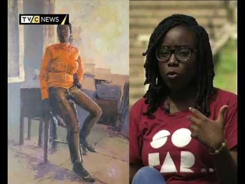 AFRICARTS | SO FAR... IFE ART SCHOOL SERIES 1 | TVC NEWS AFRICA