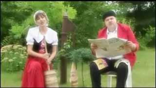 Antoś Szprycha - Wielka Emigracja (HD)