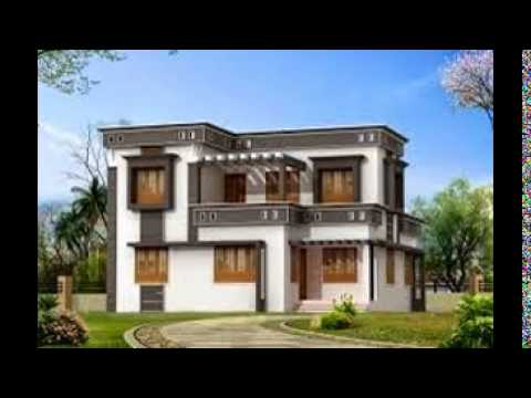 New Home Designs YouTube