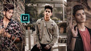 How To Edit MOODY BROWN -Lightroom Mobile Editing Hindi Tutorial