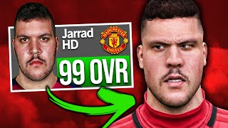 I Put MYSELF Into FIFA 20 and This Happened... | FIFA 20 Career Mode