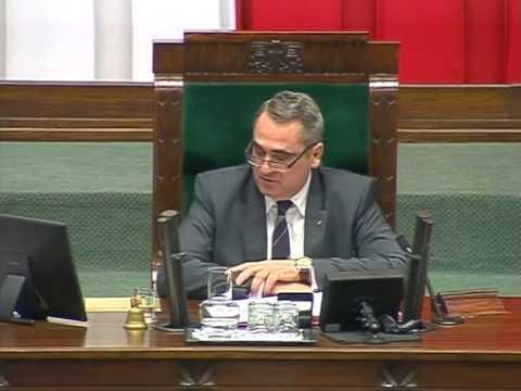 [225/507] Eugeniusz Tomasz Grzeszczak: Dziękuję panu posłowi. Zamykam dyskusję. Marszałek Sej..
