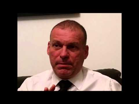 CORRUPTION IN ISRAELI COURT IS HURTING PEOPLE - EXPLOSIVE VIDEO BY ATTORNEY