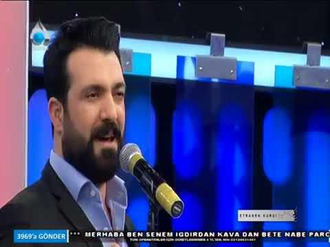 Ayaz  Arzen - EZ TE TERNEBÜM - Ayaz Arzen Show - 2018