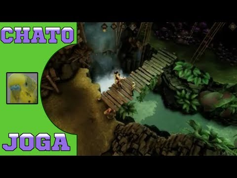 Gameplay – Tower of Time – Ep33 – Living Quarters