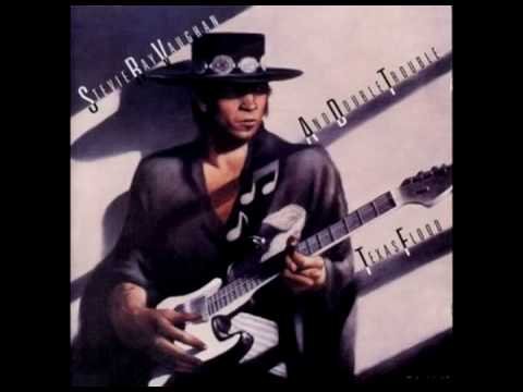 Stevie Ray Vaughan - Tell Me