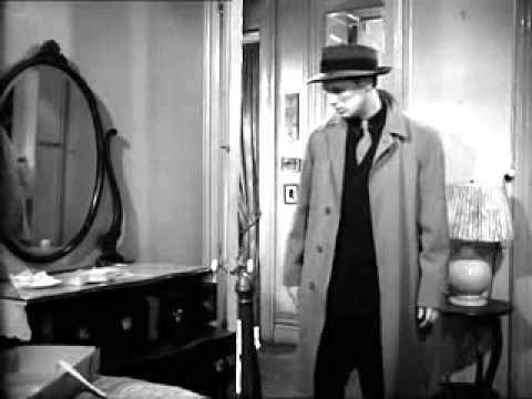 Kiss of Death 1947 Richard Widmark wheelchair