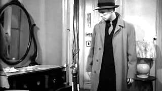 Kiss of Death 1947 Richard Widmark wheelchair scene