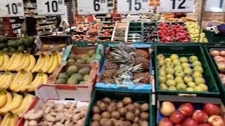 Сколько стоят продукты в Хорватии. Задар  Обзор цен на продукты в супермаркете KONZUM