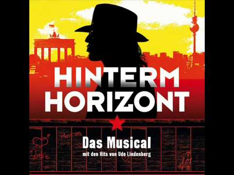 Udo lindenberg hinterm horizont single