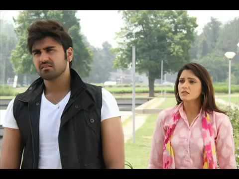 Ehna Hanjuyan Da Ki Kariye   Yaar Annmulle Movie Song 2011 mp4   by   Punjabi Munday