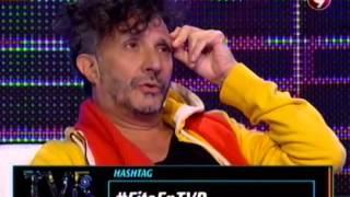 Fito Páez y el recuerdo de su relación con Alberto Olmedo - TVR