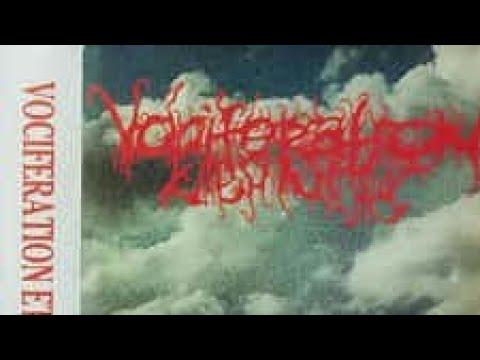Vociferation Eternity-Ocean Myth(Full lenght 1996)