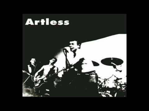 Artless   Punk '80