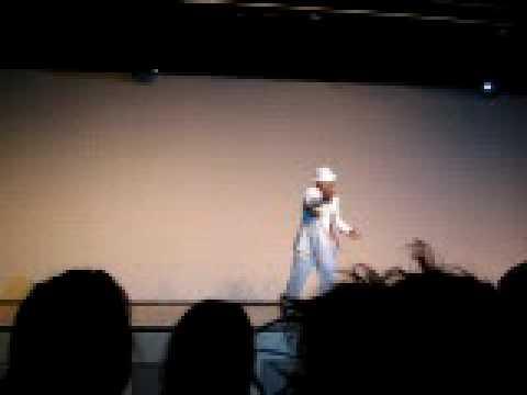 Miami 2009 - Friday Performances - Part 8 (rafael)