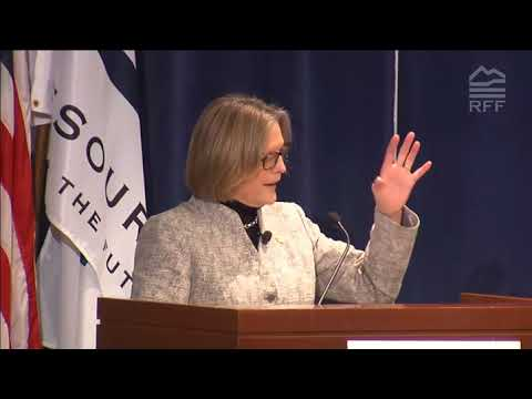 A Conversation with NOAA Administrator Dr. Kathryn D. Sullivan ...
