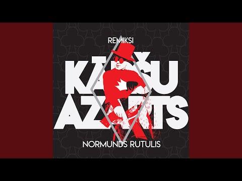 Kāršu Azarts (DJ UGA Remix)