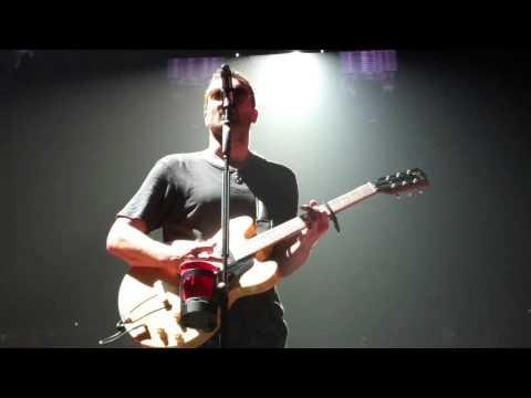 Eric Church - Like a Wrecking Ball - Lexington, KY