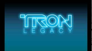 Tron Legacy - 10 - Adagio For Tron - Daft Punk
