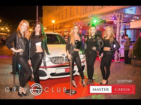 Grey Club Szczecin - G POWER PARTY - 26/09/16