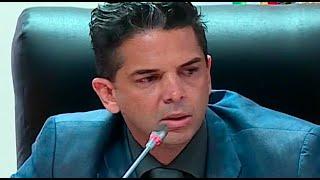 Luis Miguel Llanos apelará al JNE tras ser excluido de candidatura al Congreso
