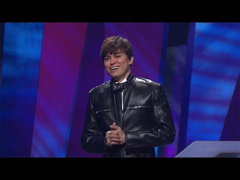 Joseph Prince - ​Are You Frustrating The Favor Of God? -16 Jul 17