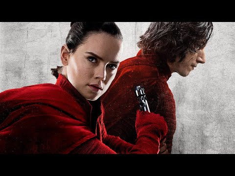 Download Youtube: The Force Was Strong with Rey and Kylo Ren's Relationship (SPOILERS)