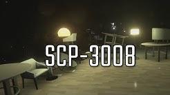 SCP-3008 - Das unendliche Ikea
