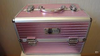 MARY KAY: мои покупки и подарки | бьютикейсы