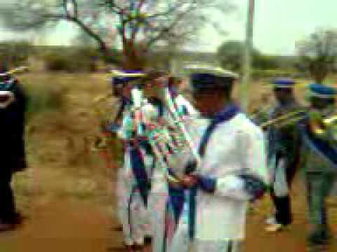 Christ Apostolic Mission Church B.B_re ya mo leboga