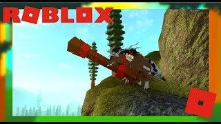 Roblox Dinosaur Simulator - Totem Terror Hammer Time! + Prehistoric Earth is back!
