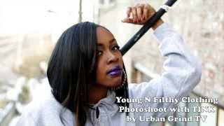 Tink, Jay Z, Rick Ross - Movin Bass with @UrbanGrindTV Slideshow