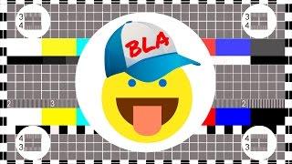 Презентация канала Бла Бла Шоу Presentation of Youtube channel BLA BLA Show