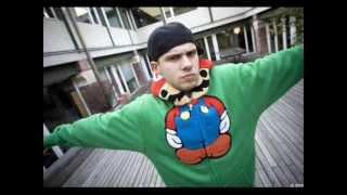 Orelsan - No life (remix) - ft Nessbeal, Swift Guad, Taïpan