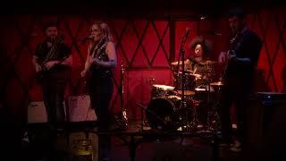 Meg Williams Band - Bad Lovin (Rockwood Music Hall Stage 2 - NYC)