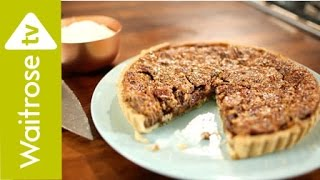 Soul Food | Pecan Pie | Waitrose