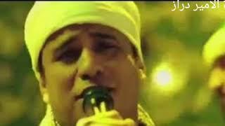 شوف رووعة  محمود الليثى وهو بيمدح سيدنا النبى وال البيت
