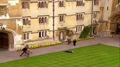 Inspector morse - the remorseful day - Morse collapses