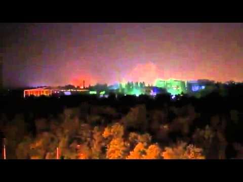 Обстрел Донецка события днр онлайн война за последний час россия юго-восток