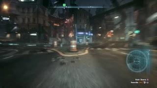 Batman: Arkham Knight (Batmobile is a HONDA!!!) Live Stream #2