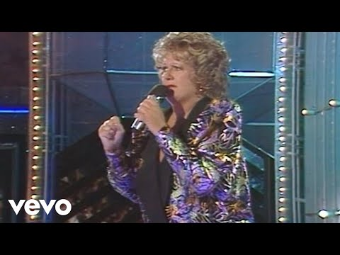 Helga Hahnemann - 100 mal Berlin (Ein Kessel Buntes 23.09.1989)