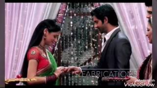 Khushi Arnav Wedding Highlights